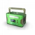 SUTUNG 500W Off-Grid Solar Generator