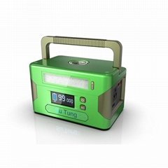 500W Off-Grid Solar Generator (Hot Product - 1*)