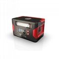 SUTUNG 500W Off-Grid Solar Generator 2