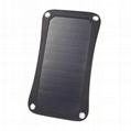 SUTUNG 6.5W Portable Solar Panel 2