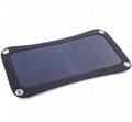SUTUNG 6.5W Portable Solar Panel 4