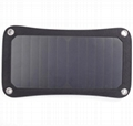 SUTUNG 6.5W Portable Solar Panel 6