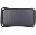 SUTUNG 6.5W Portable Solar Panel