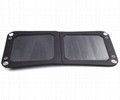 SUTUNG 6.5W Foldable Solar Panel