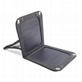 SUTUNG 6.5W Foldable Solar Panel
