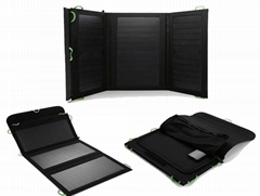 SUTUNG 20W Foldable Solar Panel