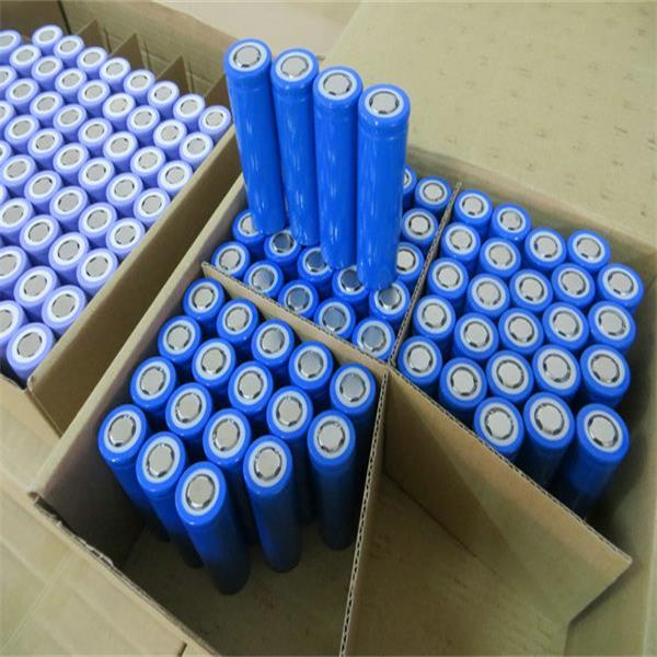 SUTUNG Lithium Ion Cylindrical Battery 1