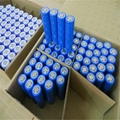 SUTUNG Lithium Ion Cylindrical Battery