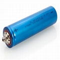 Lithium Ion Cylindrical Battery