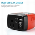 SUTUNG 150W Power Inverter