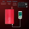 SUTUNG 500w Power Inverter 6
