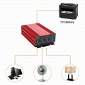 SUTUNG 1000w Power Inverter