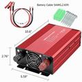 SUTUNG 1000w Power Inverter 4