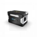 SUTUNG i5 500W Solar Power Station-EU Standard