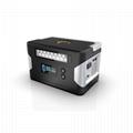 SUTUNG i5 500W Solar Power Station-JP Standard 1