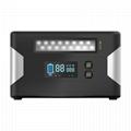 SUTUNG i5 500W Solar Power Station-UK Standard 3