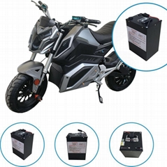SUTUNG E-motorcycle Lithium Battery
