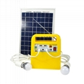 SUTUNG 10W Portable Solar Generator