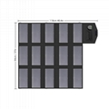 SUTUNG 100w Foldable Solar Panel 1