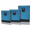 SUTUNG 1000VA 800W Hybrid Solar Power Inverter