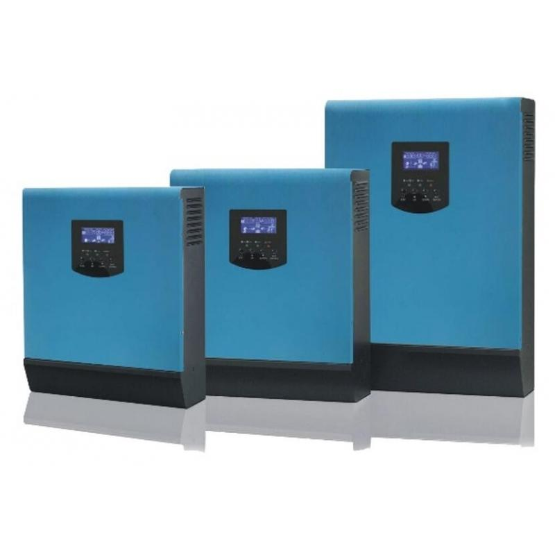 SUTUNG 3000VA 2400W Hybrid Solar Power Inverter