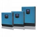 SUTUNG 5000VA 4000W Hybrid Solar Power
