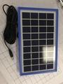 SUTUNG 7.4V 2200mAH Mobile Solar Station 3