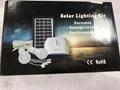 SUTUNG 7.4V 2200mAH Mobile Solar Station 5