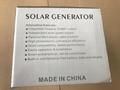 SUTUNG 6V 4000mAH Mobile Solar Station