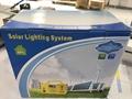 SUTUNG 20W Portable Solar Generator