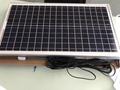 SUTUNG 12V 17AH Mobile Solar Station