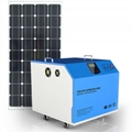 SUTUNG 1600W Solar Generator 2
