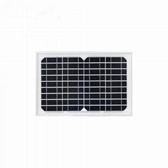 SUTUNG 10W Monocrystal Solar Panel