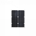 SUTUNG 20W Monocrystal Solar Panel