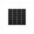 SUTUNG 60W Monocrystal Solar Panel