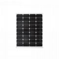 SUTUNG 80W Monocrystal Solar Panel
