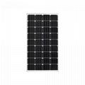 SUTUNG 120W Monocrystal Solar Panel