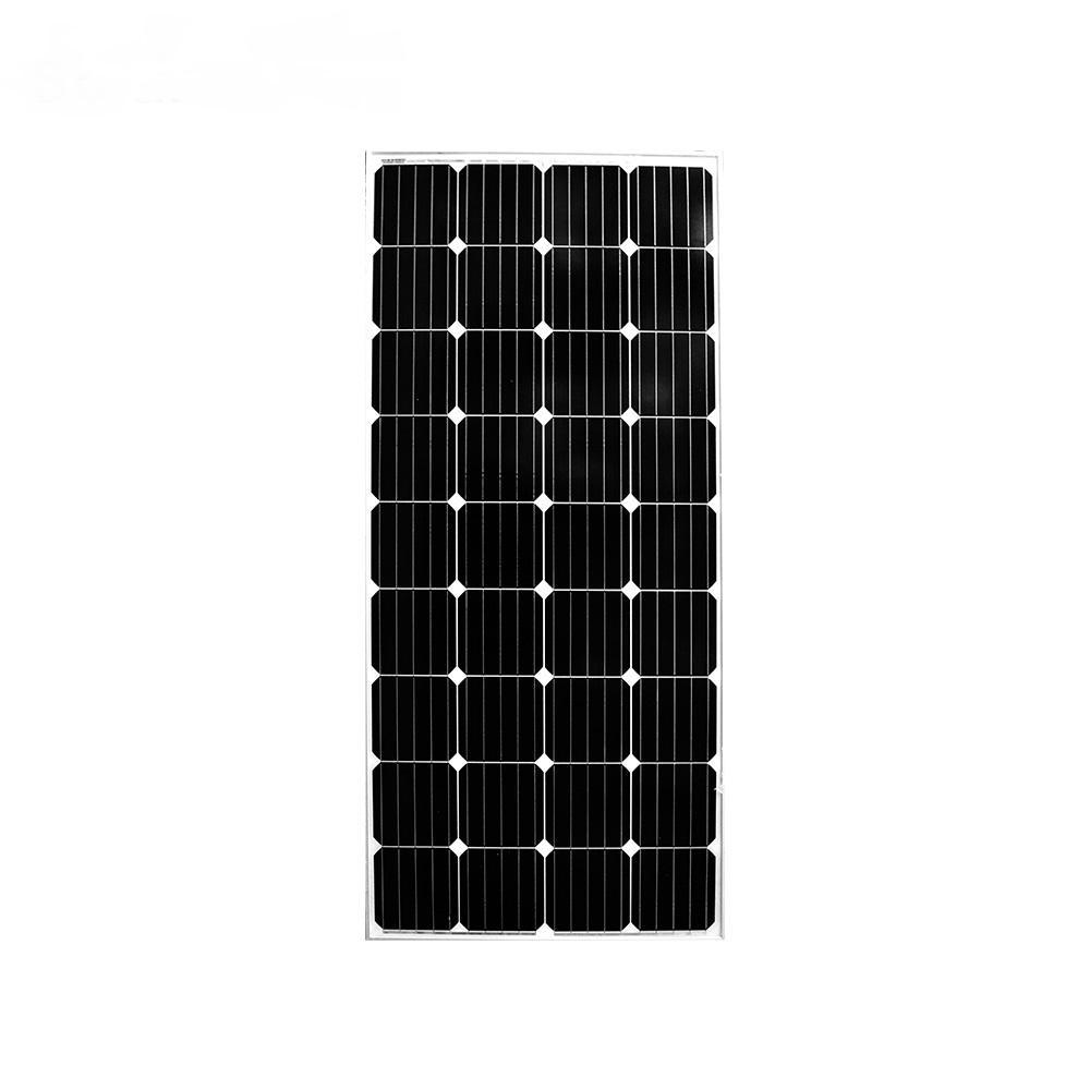 SUTUNG 150W Monocrystal Solar Panel 1