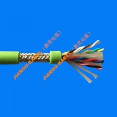 编码器专用电缆