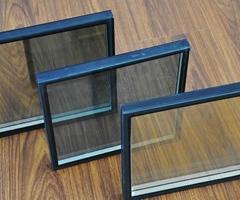 Low-Emissivity Glass