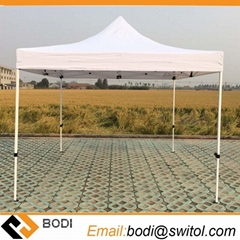 Cheap 10'x10' Outdoor Portable Advertising Gazebo Canopy Foldable Party Beach