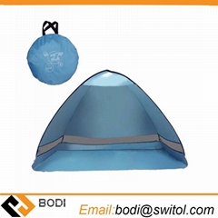 Hot Sale Pop up Portable Beach Canopy Sun UV Shade Shelter Camping Outdoor