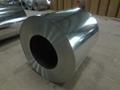 GI coil, Galvanized steel coil