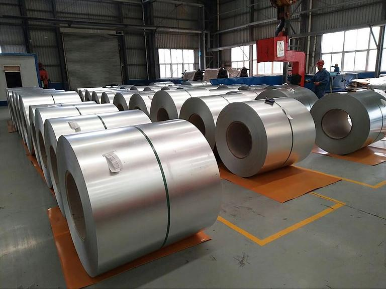 GI coil, Galvanized steel coil 2