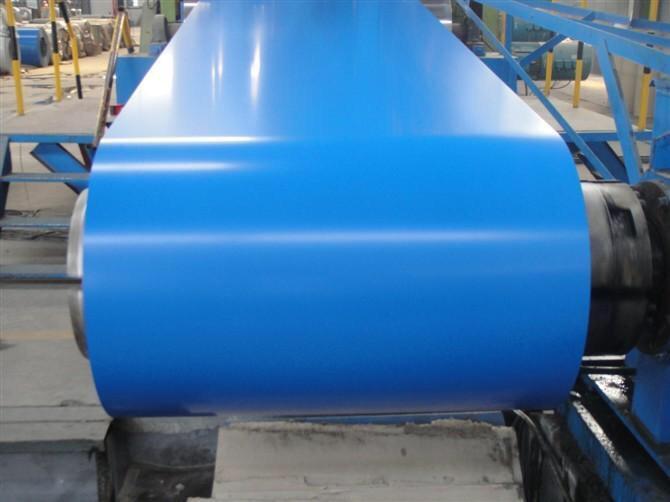 prepainted steel coil 1