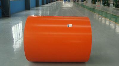 prepainted steel coil 4