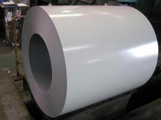 prepainted steel coil 5