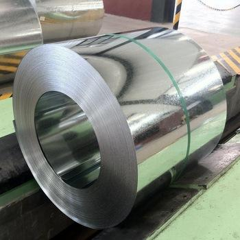 prime high quality GI galvanzied steel coil 5