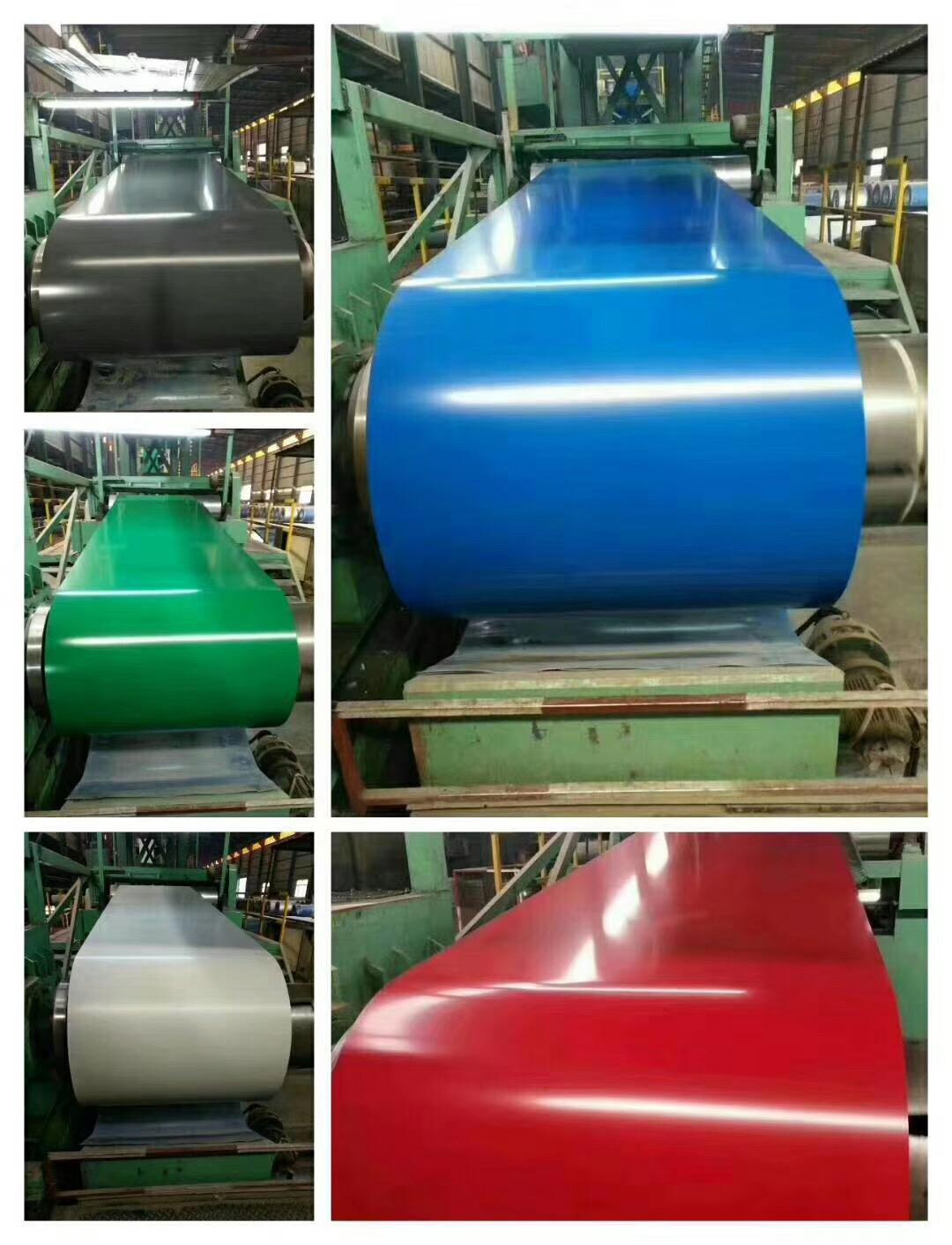 popular new design PPGI,prepainted steel coil 3