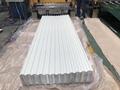 PPGI/PPGL corrugated steel sheet 2